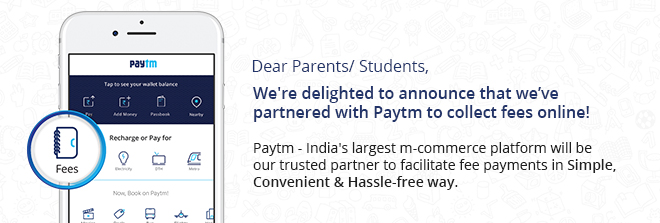 fee payment paytm miet